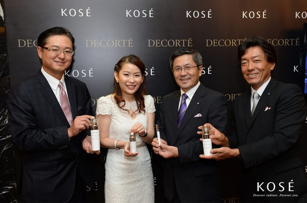 Kosé opens flagship day spa and retail store  by Japanese cosmetics giant