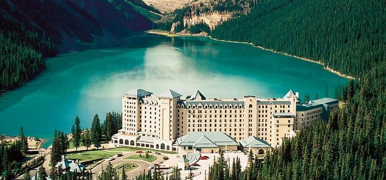 Fairmont Chateau Lake Louise named Davina Bernard  as director of wellness